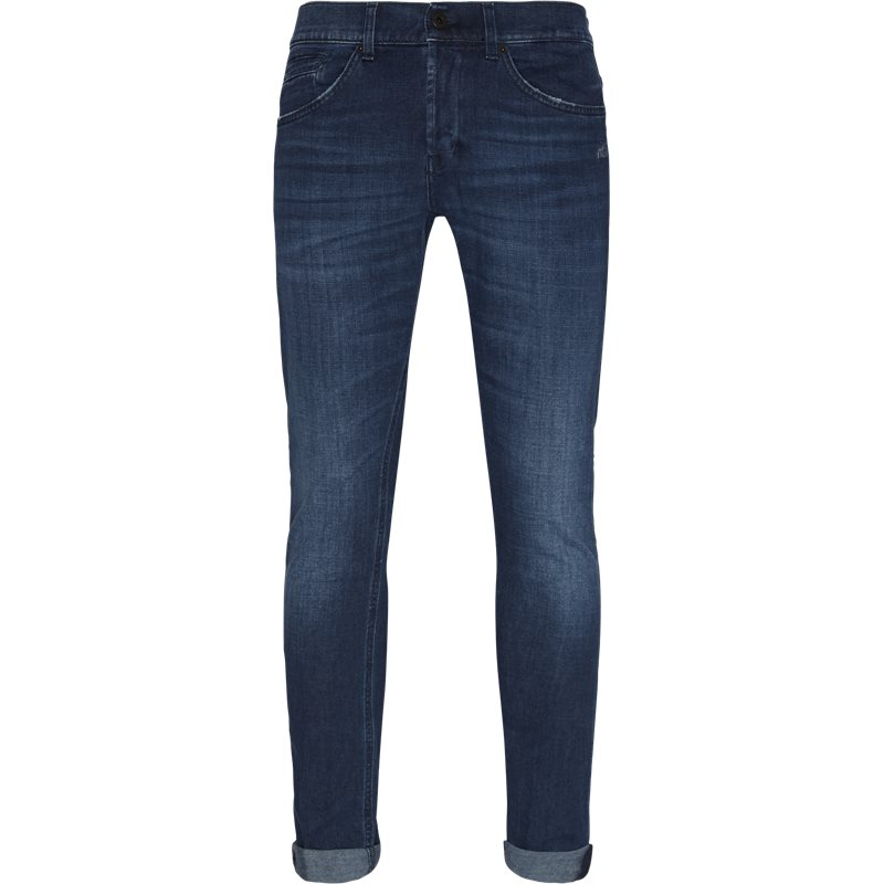 Image of   Dondup Skinny fit UP232 DS0265 W43 Jeans Dark Denim